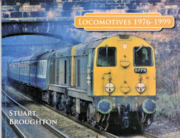 Locomotives 1976 - 1999
