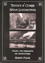 Talyllyn & Corris Steam Locomotives