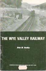 The Wye Valley Railway