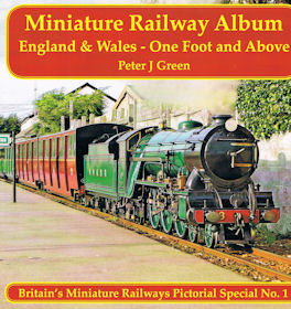 Miniature Railway Album