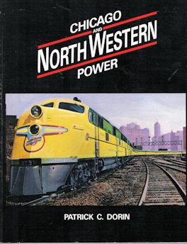 Chicago and North Western Power