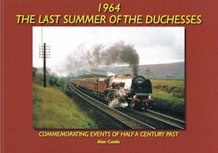 1964 The Last Summer of the Duchesses