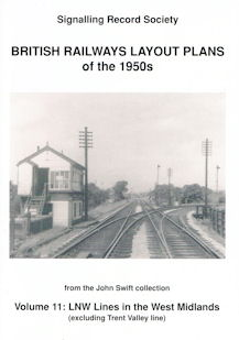 The John Swift Collection: BR Layout Plans of the 1950's
