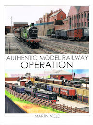 Authentic Model Railway Operation