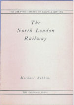 The North London Railway