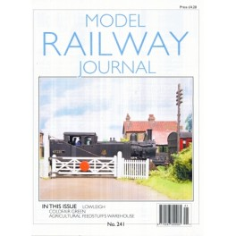 Model Railway Journal No 241