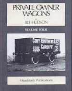 Private Owner Wagons Volume Four