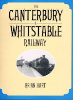 The Canterbury and Whitstable Railway