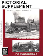 Pictorial Supplement to LMS Locomotive Profile No. 4