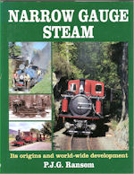Narrow Gauge Steam