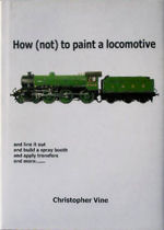 How ( not ) to Paint a Locomotive
