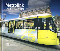 Metrolink - The first 25 years