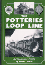 The Potteries Loop Line