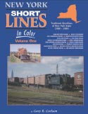 New York Shortlines in Color Vol 1
