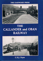 The Callender and Oban  Railway