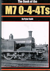 The Book of the M7 0-4-4Ts