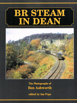 BR Steam in Dean