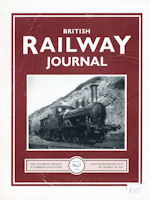 British Railway Journal No. 7