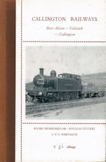 Callington Railways