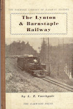 The Lynton & Barnstaple Railway