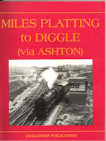 Miles Platting to Diggle ( Via Ashton )