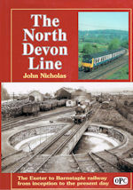 The North Devon Line