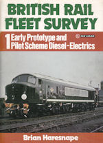 British Rail Fleet Survey