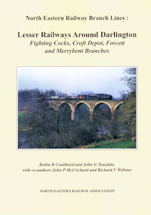 North Eastern Railway Branch Lines: