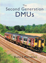 The Second Generation DMUs
