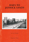 Rails to Jaywick Sands