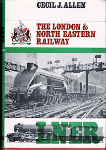 The London & North Eastern Railway