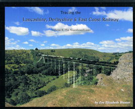 Tracing the Lancashire, Derbyshire & East Coast Railway