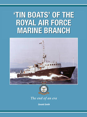 Tin Boats' of the Royal Air Force Marine Branch