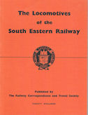 The Locomotives of the South Eastern Railway