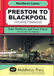 Preston to Blackpool