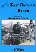 Aspects of East Anglian Steam