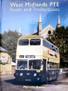 West Midlands PTE Buses & Trolleybuses