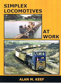 Simplex Locomotives at Work