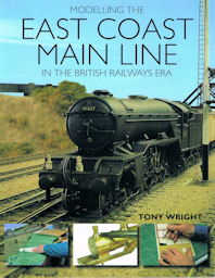 Modelling the East Coast Main Line