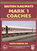 British Railways Mark 1 Coaches & Supplement