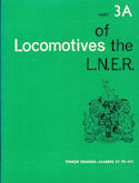 Locomotives of the L.N.E.R. Part 3A
