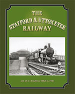 The Stafford and Uttoxeter Railway