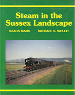 Steam in the Sussex Landscape