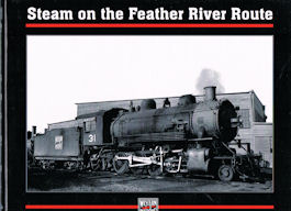 Steam on the Feather River Route