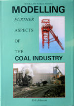 Modelling Further Aspects of the Coal Industry