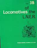 Locomotives of the L.N.E.R. Part 3B