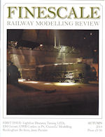 Finescale Railway Modelling Review