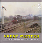 Great Western Steam Through The Years 2