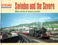 Steam between Swindon and the Severn
