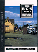 The R. G. S Story Volume Seven